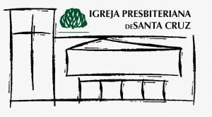 Logo da Igreja Presbiteriana de Santa Cruz
